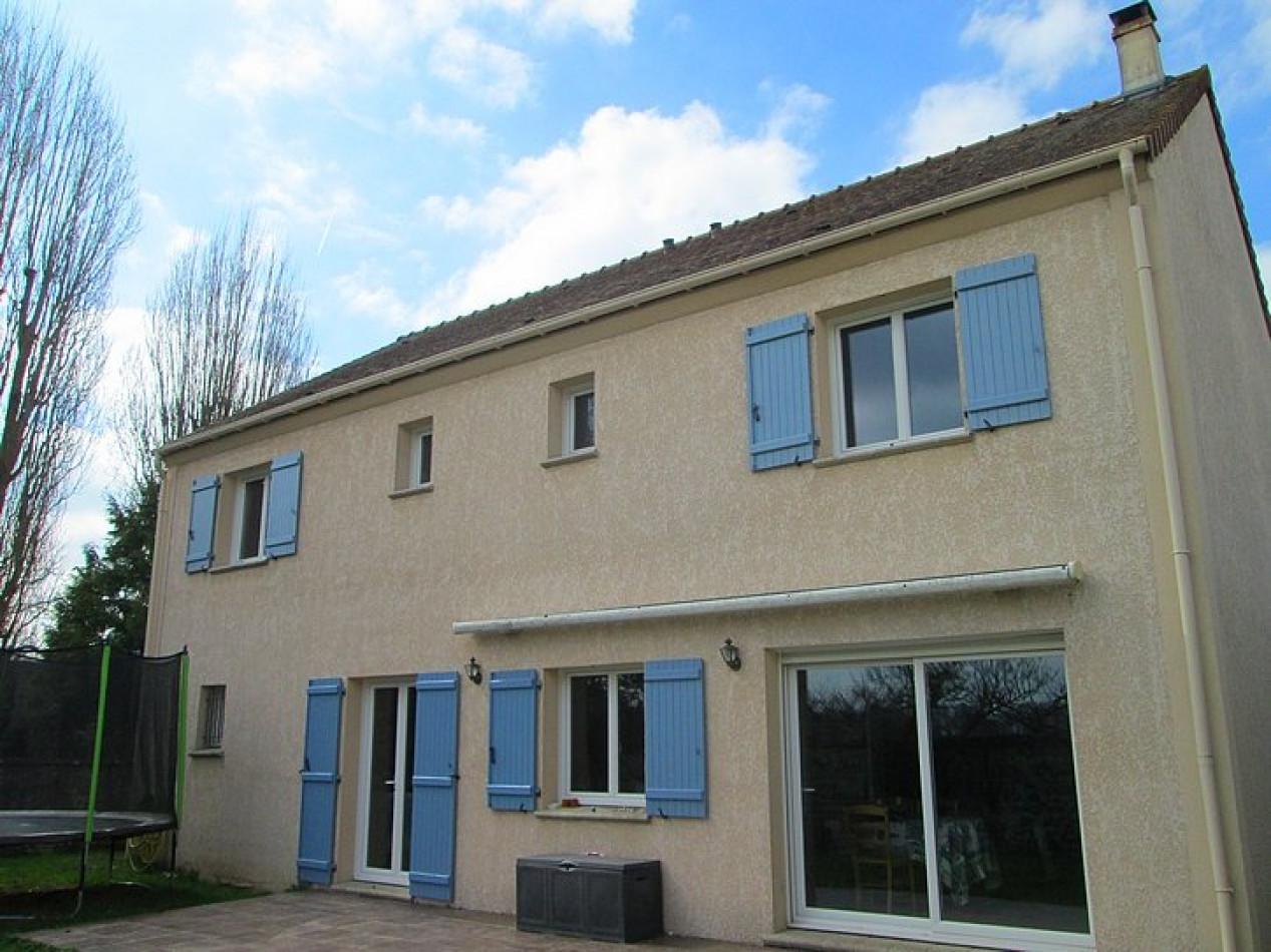 A vendre Dammartin En Serve 7502627096 Comptoir immobilier de france