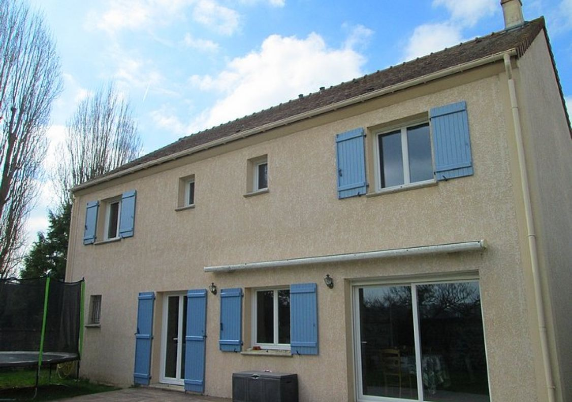 A vendre Dammartin En Serve 7502627096 Comptoir immobilier de france
