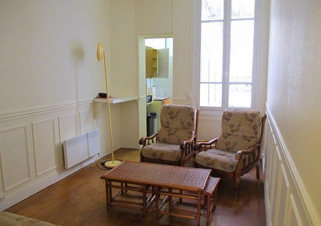 A vendre Asnieres Sur Seine 7502628029 Comptoir immobilier de france