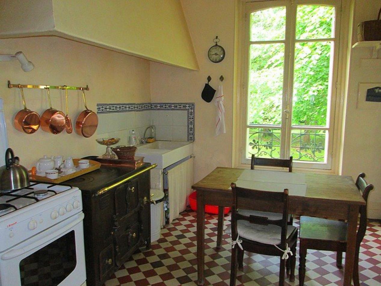 A vendre Montfort L'amaury 7502628902 Comptoir immobilier de france