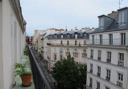 A vendre Paris 9eme Arrondissement 7502629420 Valmo immobilier