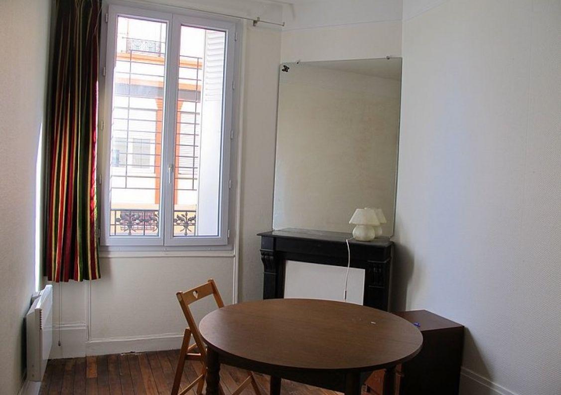 A vendre Asnieres Sur Seine 7502629941 Comptoir immobilier de france