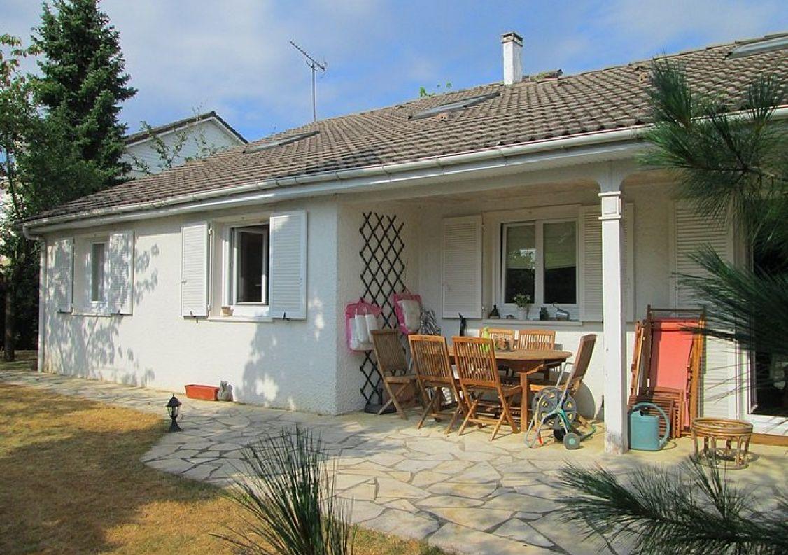 A vendre Mareil Sur Mauldre 7502630666 Comptoir immobilier de france