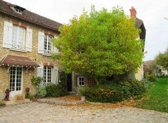 A vendre Montfort L'amaury 7502631798 Portail immo