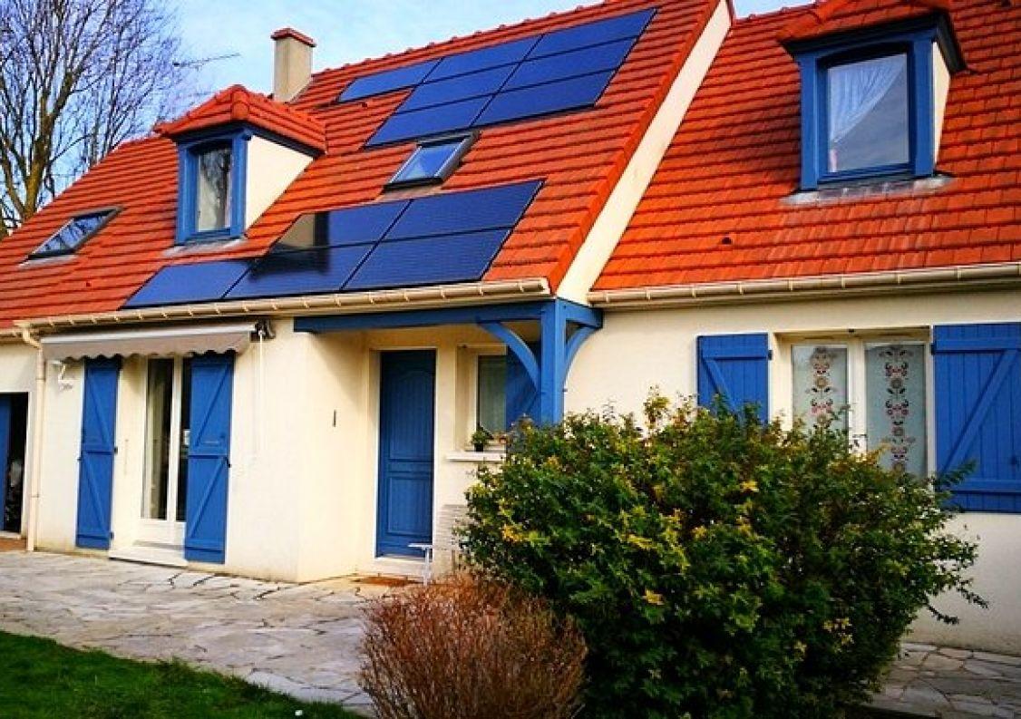 A vendre Septeuil 7502632009 Comptoir immobilier de france