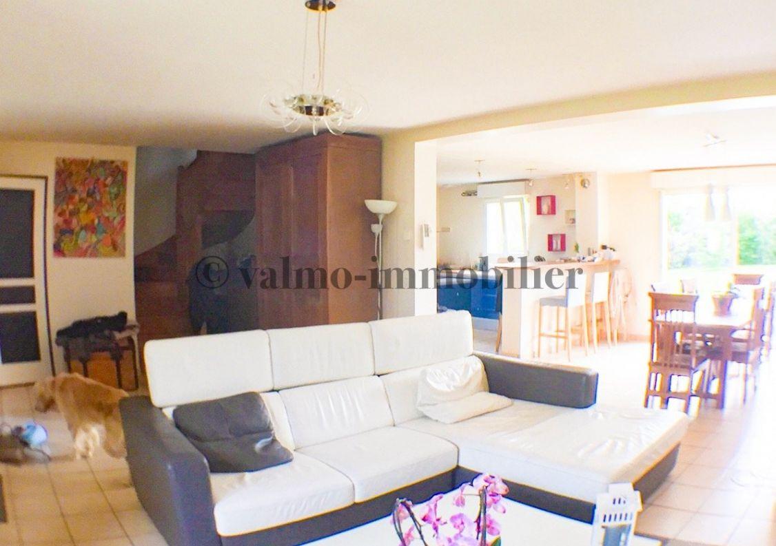 A vendre Houdan 7502632809 Comptoir immobilier de france