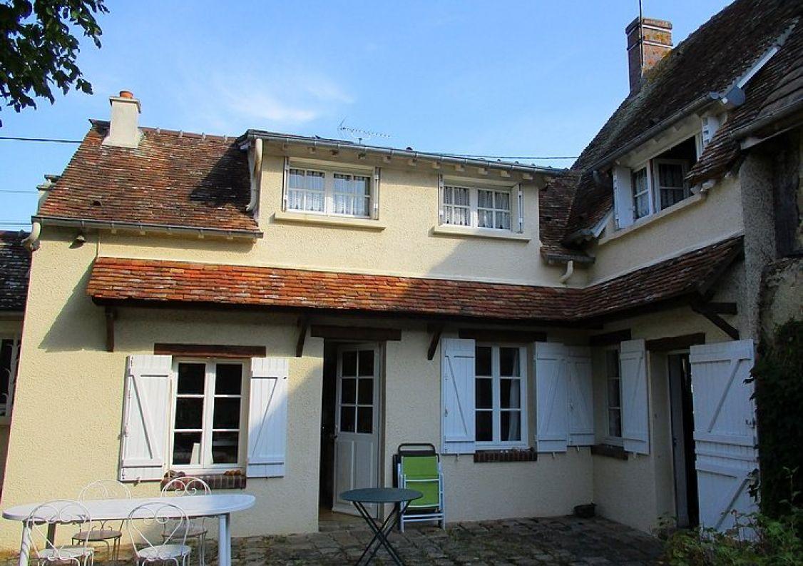 A vendre Houdan 7502633225 Comptoir immobilier de france