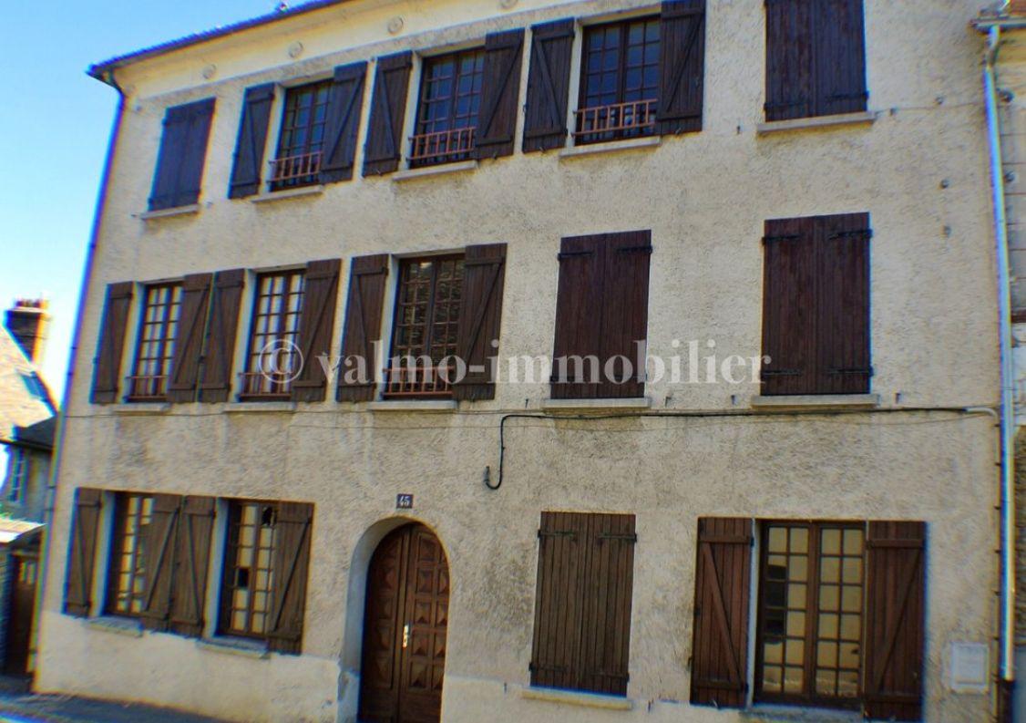 A vendre La Queue Les Yvelines 7502634695 Comptoir immobilier de france