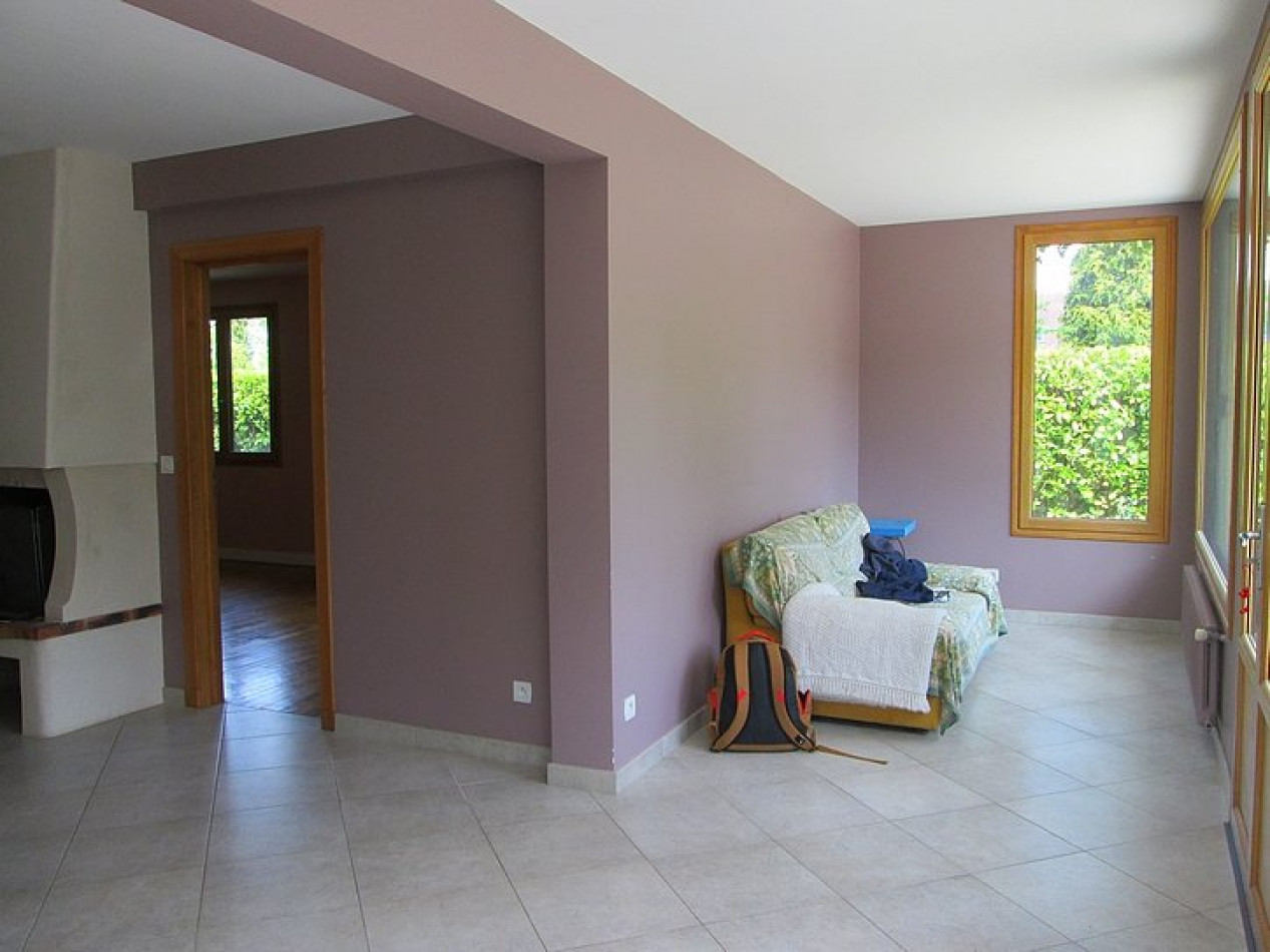 A vendre Montfort L'amaury 7502640109 Comptoir immobilier de france