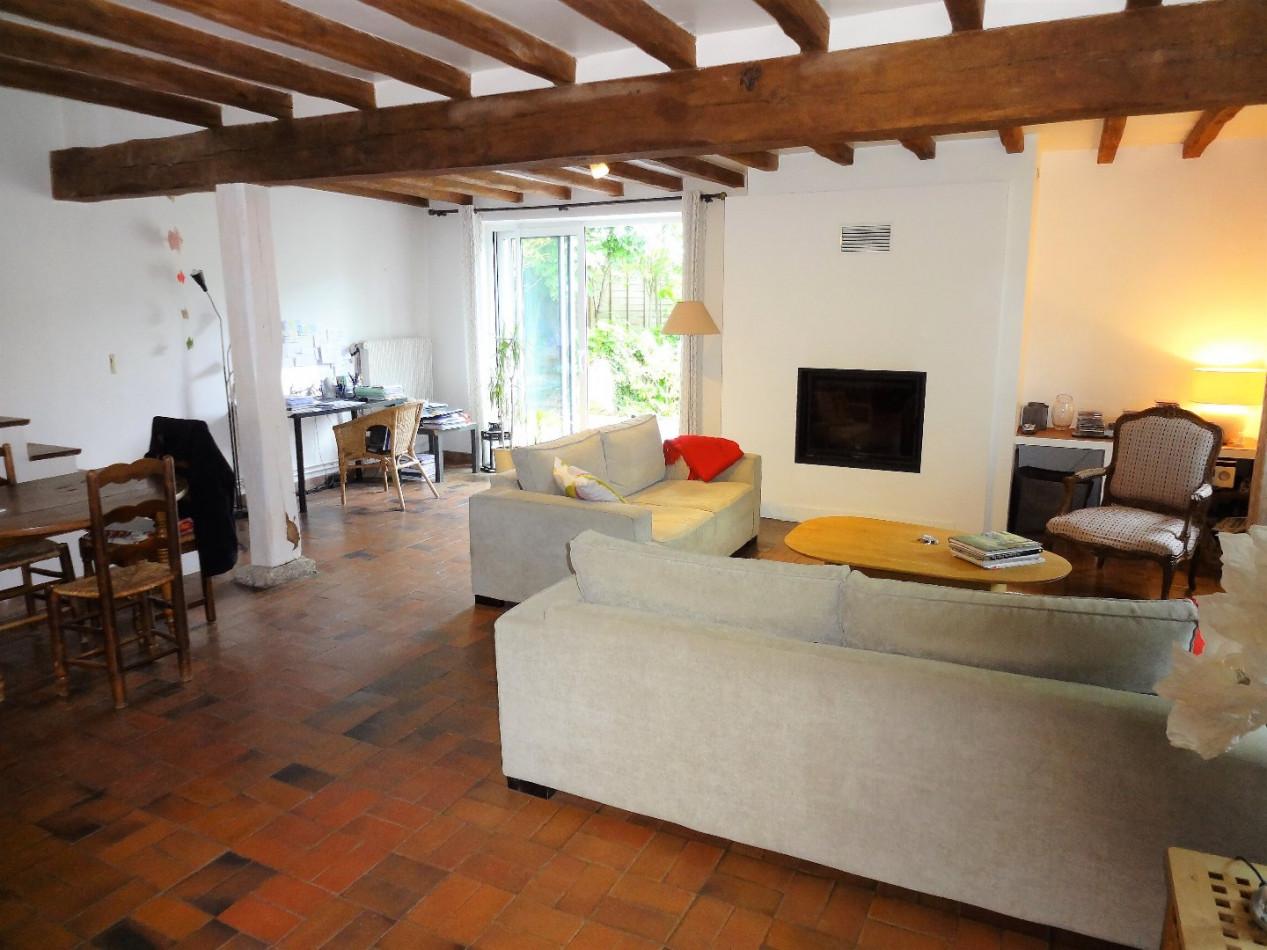 A vendre Villiers Saint Frederic 7502640758 Comptoir immobilier de france