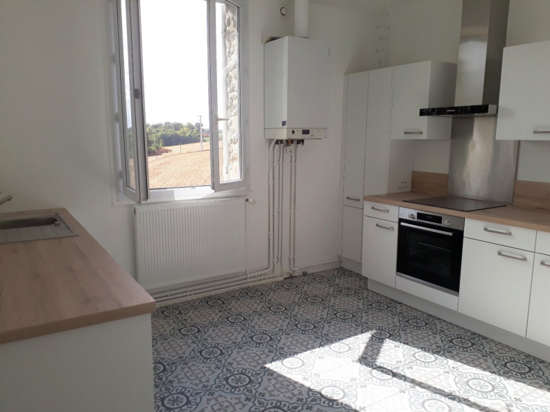 A louer Septeuil 7502643455 Valmo immobilier