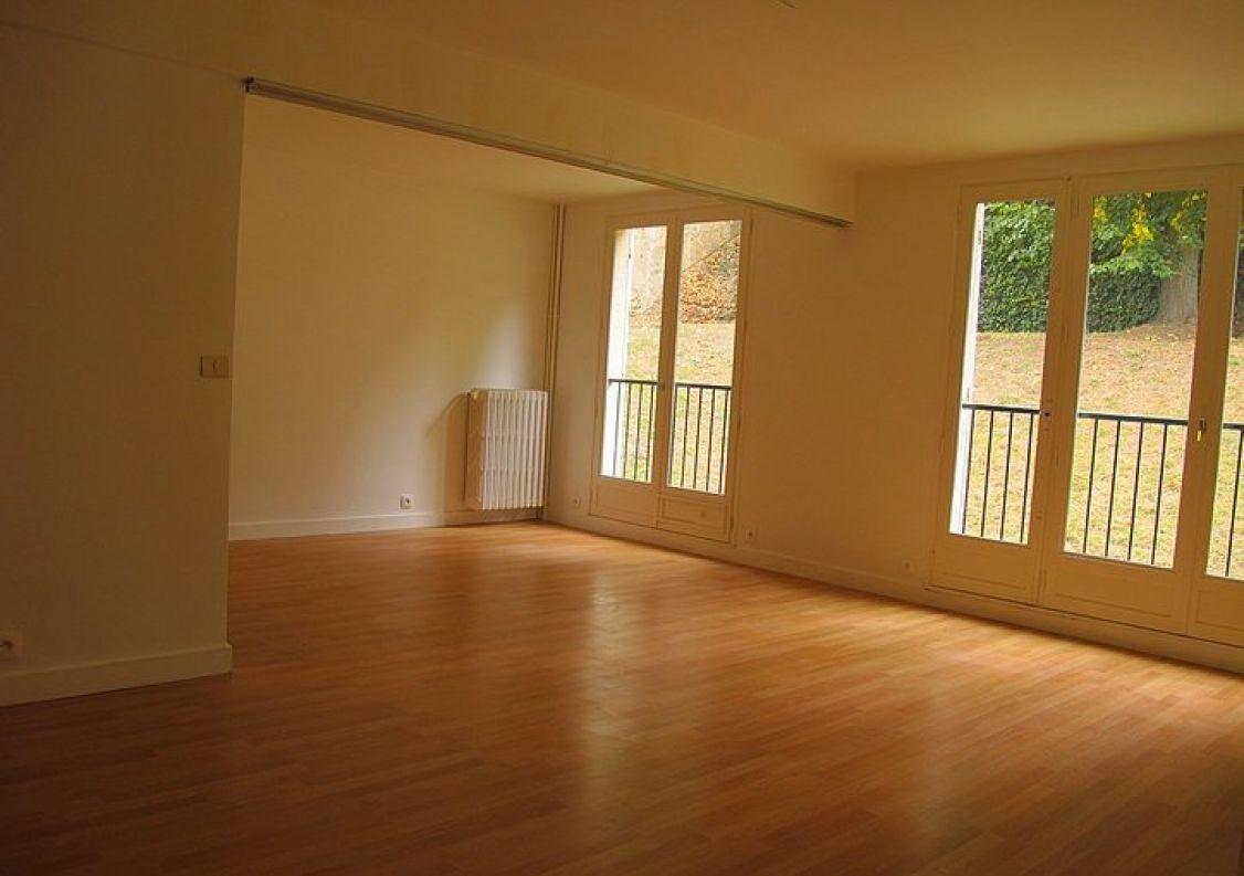 A vendre Appartement Versailles   R�f 7502643822 - Comptoir immobilier de france