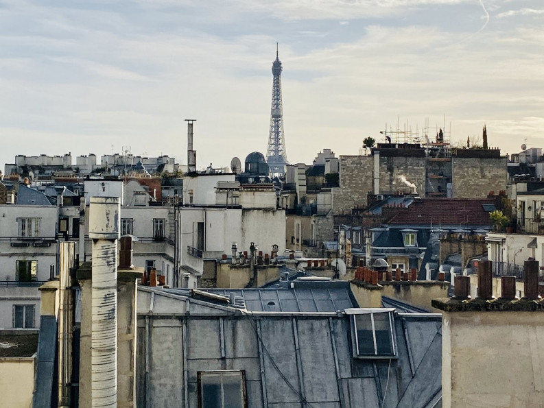 A vendre  Paris 16eme Arrondissement   Réf 7502646334 - Valmo immobilier