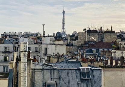 A vendre Appartement Paris 16eme Arrondissement | Réf 7502646334 - Valmo immobilier