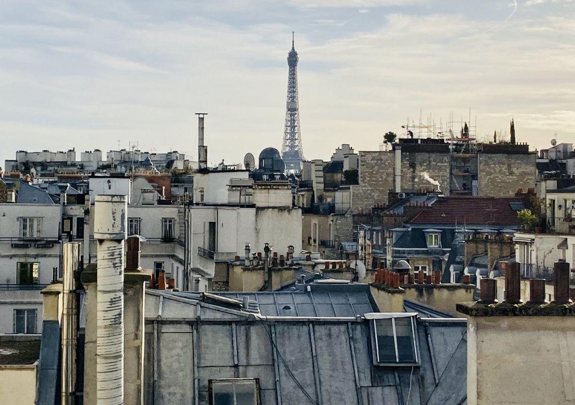 A vendre Paris 16eme Arrondissement 7502646334 Comptoir immobilier de france