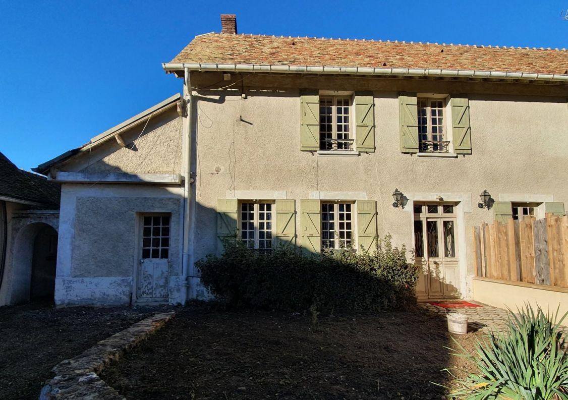 A vendre Maison Thoiry | R�f 7502646995 - Comptoir immobilier de france