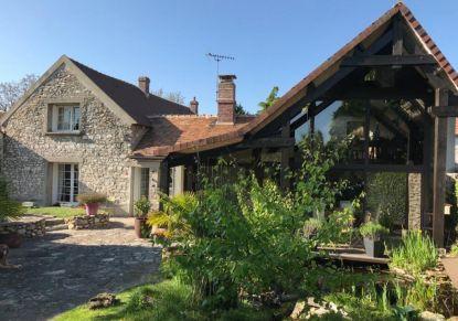 A vendre Maison Thoiry | Réf 7502647191 - Valmo immobilier