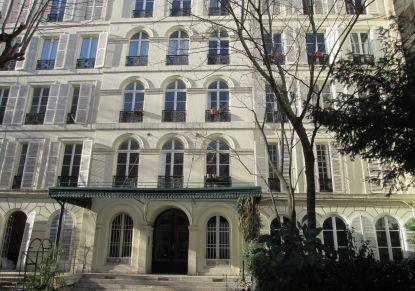 A louer Paris 9eme Arrondissement 7502647724 Valmo immobilier
