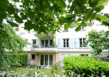 A vendre La Queue Les Yvelines 7502648790 Valmo immobilier