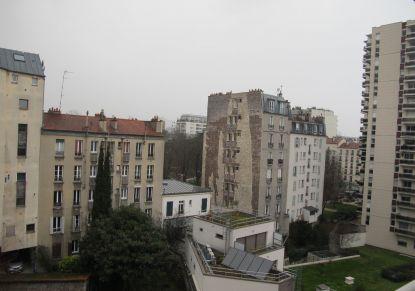 A vendre Appartement Paris 14eme Arrondissement | Réf 7502649256 - Valmo immobilier