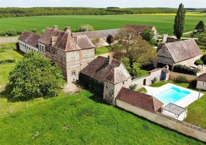 A vendre Propriété Le Boullay Les Deux Eglises | Réf 7502650453 - Valmo immobilier