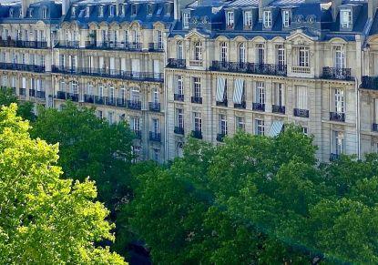 A vendre Appartement Paris 16eme Arrondissement | Réf 7502651732 - Valmo immobilier