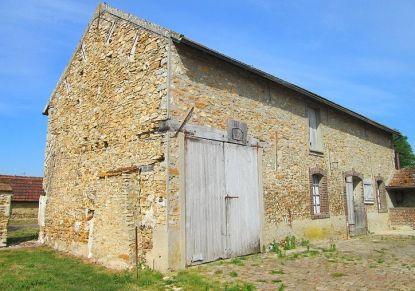 A vendre Grange Orgerus | Réf 7502652088 - Valmo immobilier