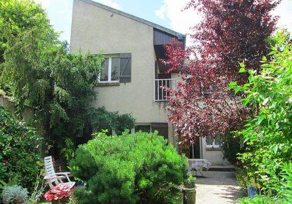 A vendre Maison La Queue Les Yvelines | Réf 7502652151 - Valmo immobilier