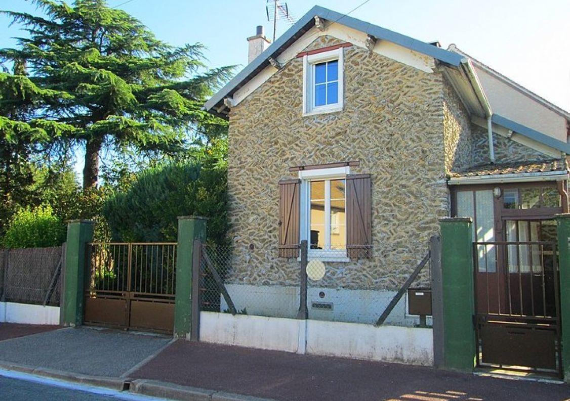 A vendre Maison Tacoignieres | R�f 7502653724 - Comptoir immobilier de france