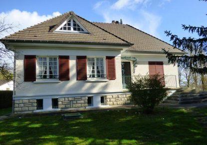 A vendre Maison Garancieres | Réf 7502653861 - Valmo immobilier