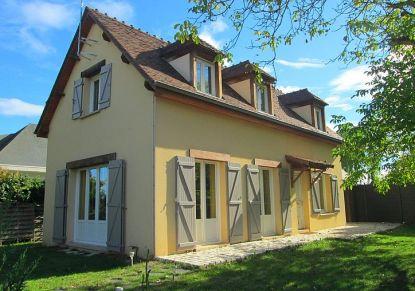 A vendre Maison La Queue Les Yvelines | Réf 7502654892 - Valmo immobilier