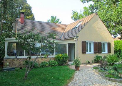A vendre Maison Thoiry | Réf 7502655046 - Valmo immobilier