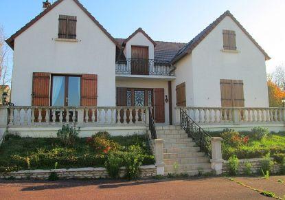 A vendre Maison Villiers Saint Frederic | Réf 7502656900 - Valmo immobilier