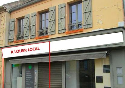 A louer Local commercial Thoiry | Réf 7502656989 - Valmo immobilier