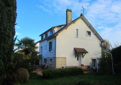 A vendre Maison La Queue Les Yvelines | Réf 7502658148 - Valmo immobilier