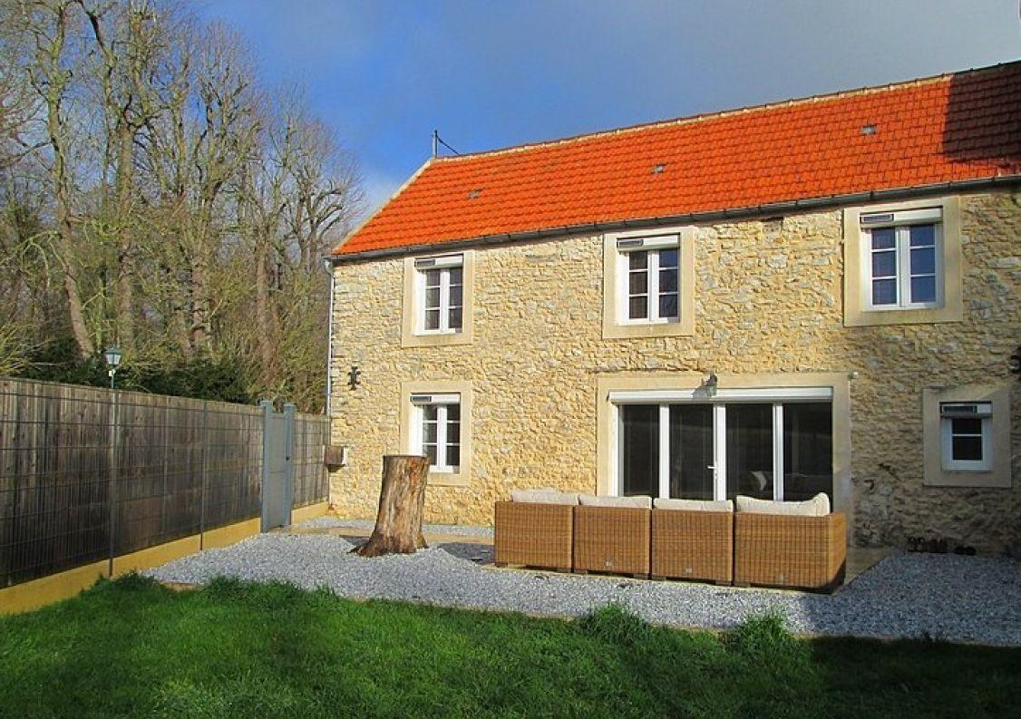A vendre Maison Orgerus | R�f 7502659439 - Comptoir immobilier de france