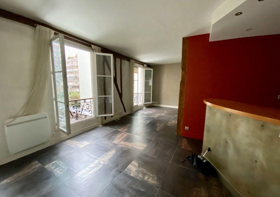 A vendre Appartement Paris 11eme Arrondissement | R�f 7502660095 - Comptoir immobilier de france