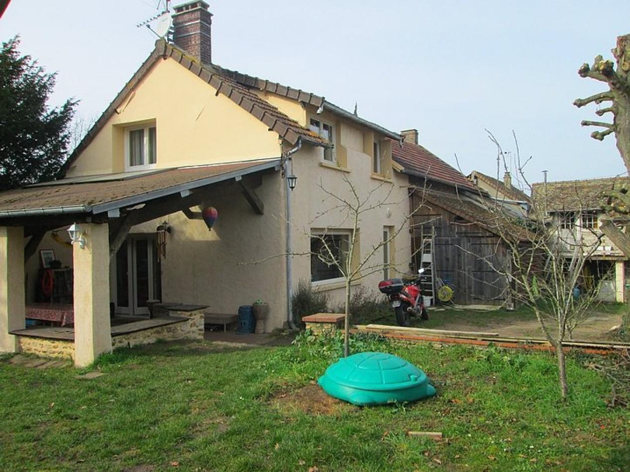 A vendre  Bazainville   Réf 7502660577 - Comptoir immobilier de france