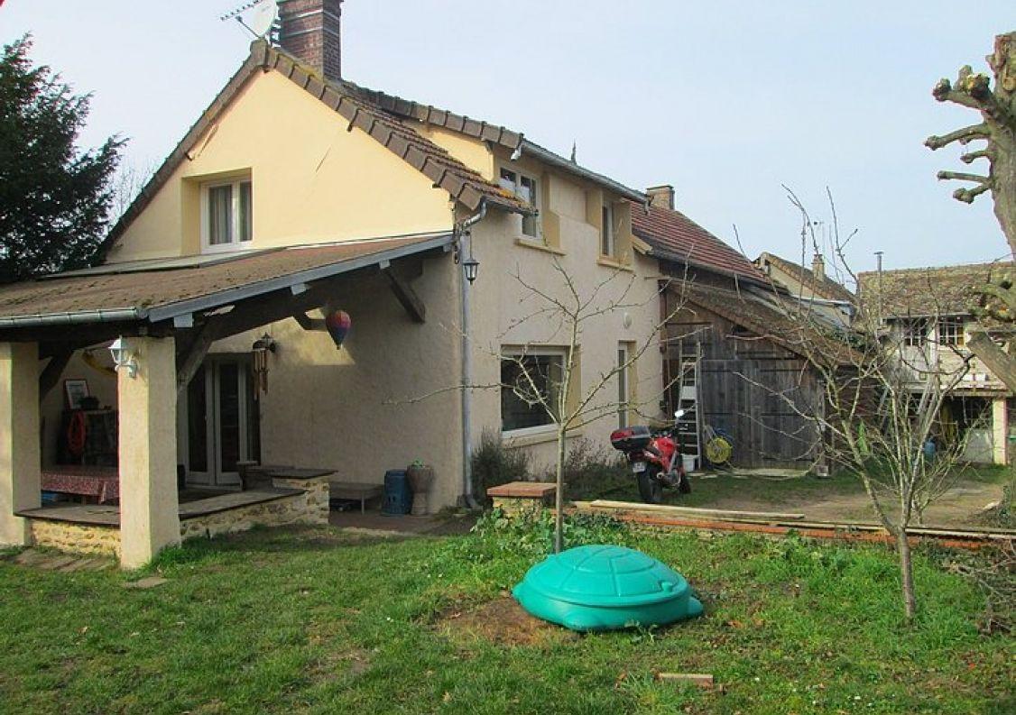 A vendre Maison Bazainville | R�f 7502660577 - Comptoir immobilier de france