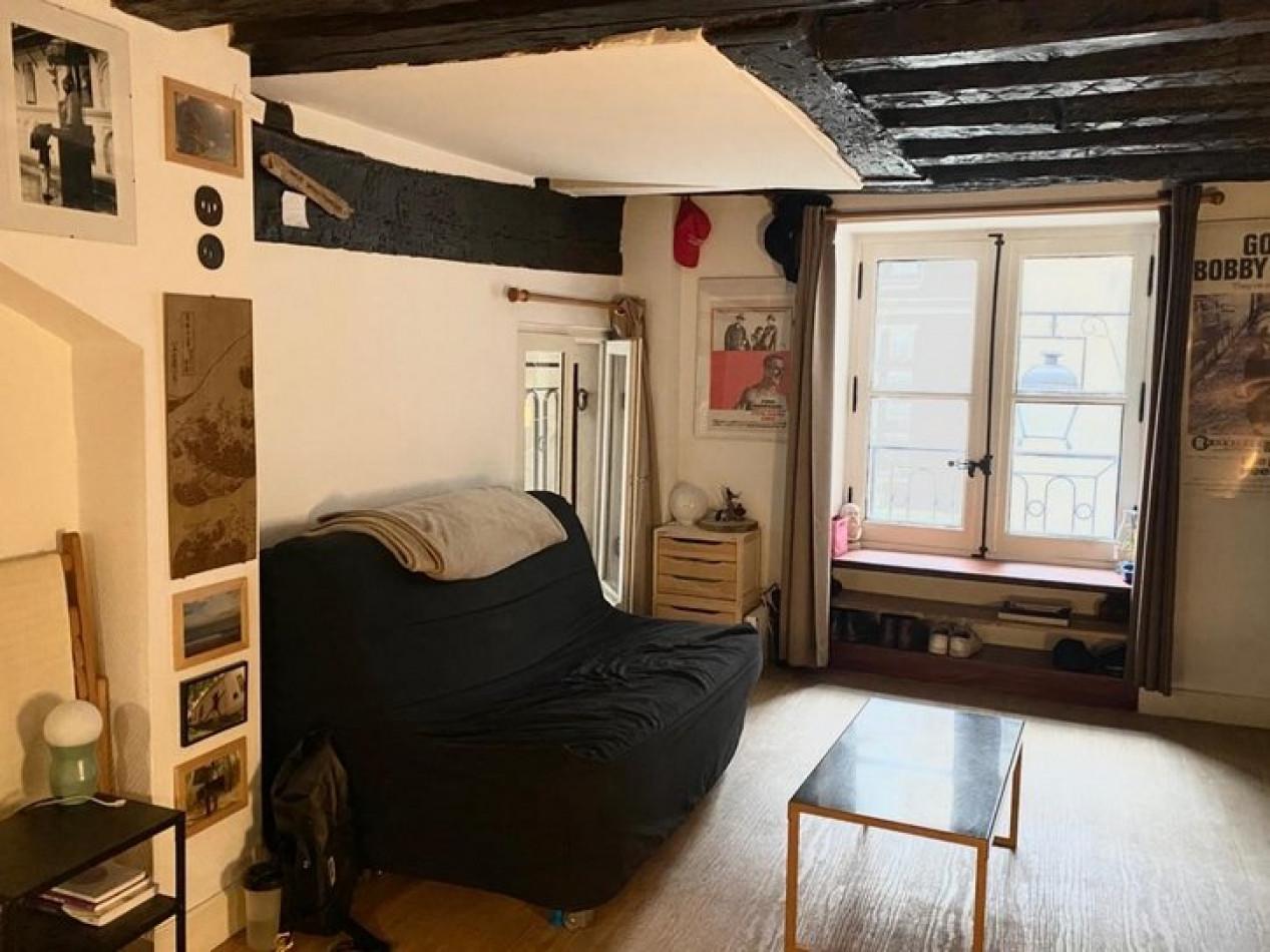 A vendre  Paris 3eme Arrondissement | Réf 7502661233 - Comptoir immobilier de france