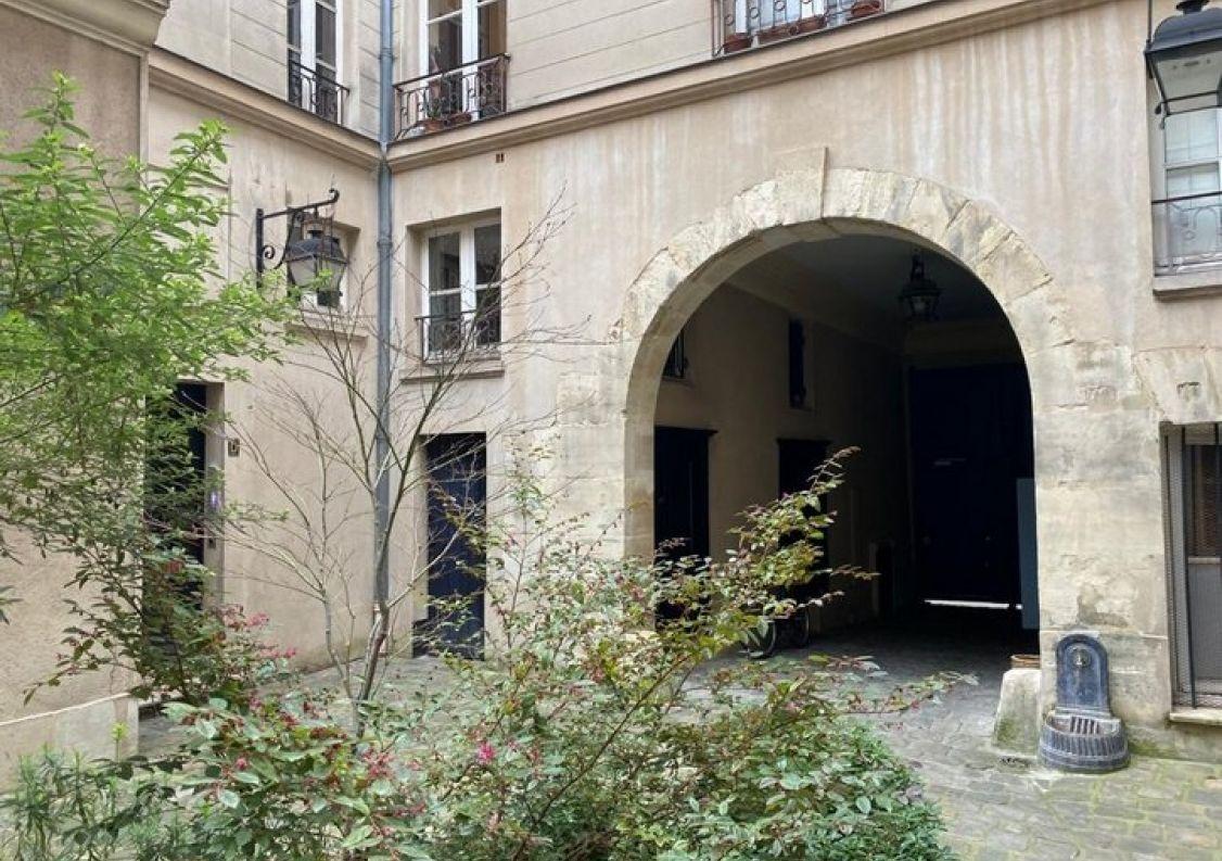 A vendre Appartement Paris 3eme Arrondissement | R�f 7502661233 - Comptoir immobilier de france