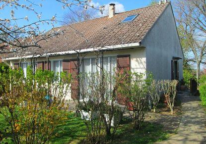A vendre Maison La Queue Les Yvelines | Réf 7502661773 - Valmo immobilier