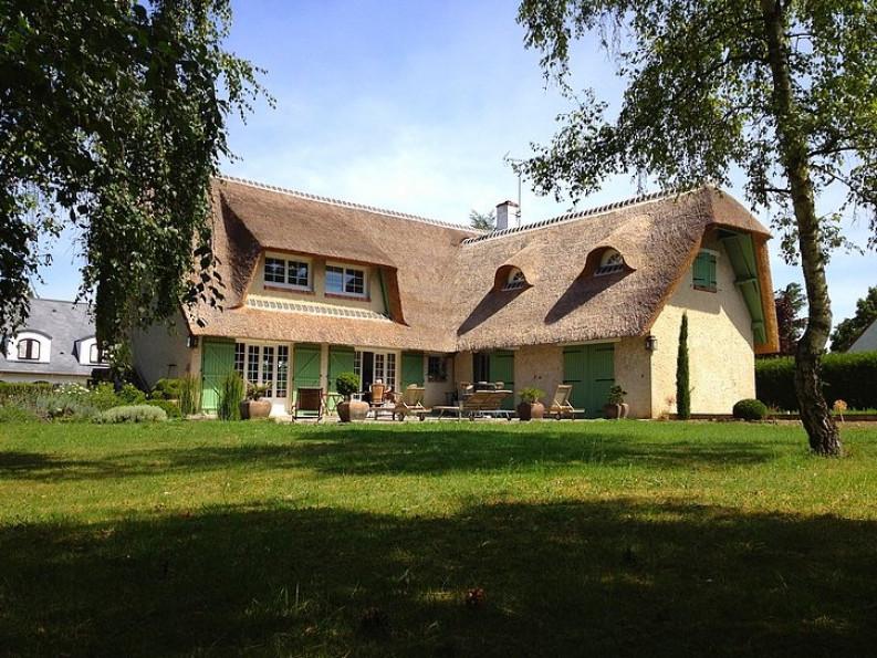 A vendre  Orgerus   Réf 7502661883 - Valmo immobilier