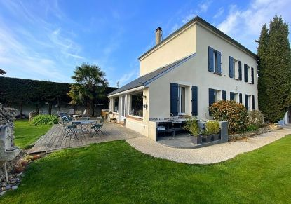 A vendre Maison Orgerus | Réf 7502662009 - Valmo immobilier