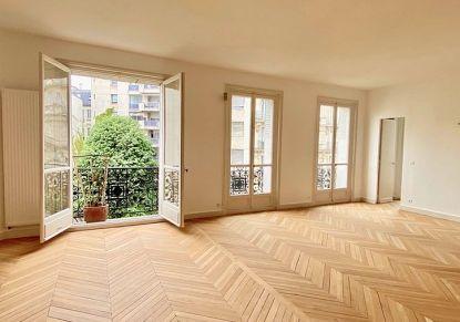A louer Appartement Paris 16eme Arrondissement   Réf 7502663211 - Valmo immobilier