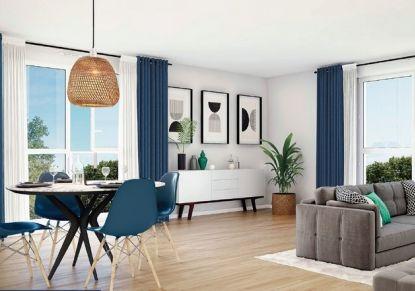 A vendre Appartement en résidence Thoiry | Réf 7502663404 - Valmo immobilier