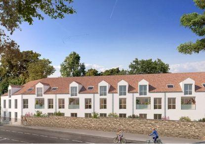 A vendre Appartement en résidence Thoiry | Réf 7502663405 - Valmo immobilier