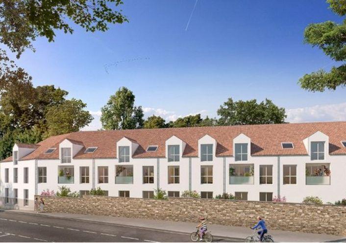 A vendre Appartement en r�sidence Thoiry | R�f 7502663405 - Comptoir immobilier de france neuf