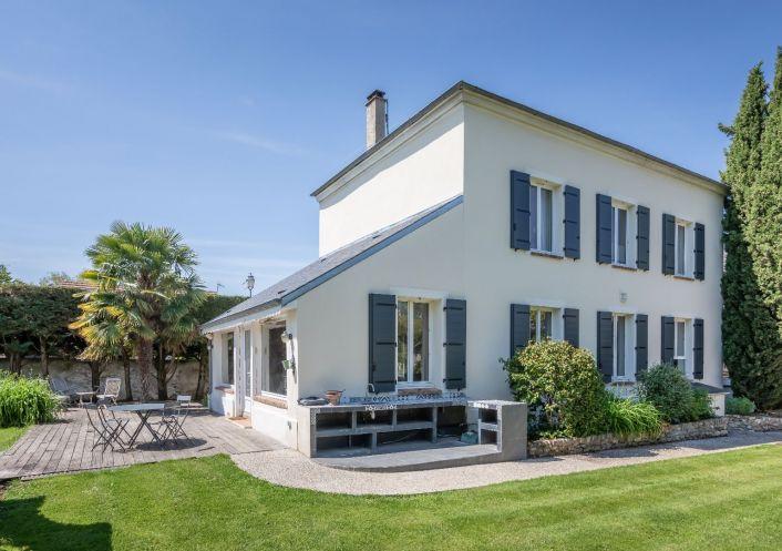 A vendre Maison Orgerus | R�f 7502665751 - Comptoir immobilier de france prestige