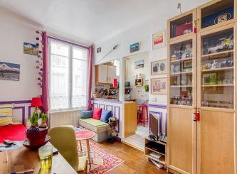 A vendre Paris 14eme Arrondissement 75028680 Portail immo